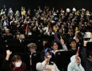 【映画】ありがとう、すみっコ!映画『すみっコぐらし』応援上映で大歓声