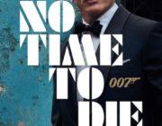 【映画】「007/ノー・タイム・トゥ・ダイ」ラミ・マレック演じる悪役登場の予告編公開