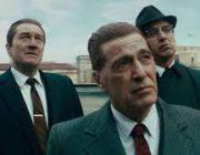 【Netflix】スコセッシ監督の3時間半のマフィア映画「アイリッシュマン」、ネットフリックスで好調-1320万人視聴