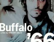 映画『バッファロー'66』(1998)とは何だったのか?そんな女いるか!気弱な童貞青年のもとに天使のような「理想の女性」がやってきたお話