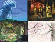 【映画】スタジオジブリ、『ナウシカ』『ラピュタ』『千と千尋』などWEB会議用壁紙を提供
