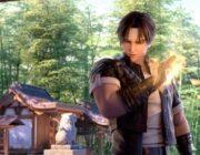 「ザ・キング・オブ・ファイターズ」中国でアニメ映画化! 草薙京&八神庵をとらえた映像も