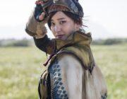 【映画】ハリウッド版『モンスターハンター』山崎紘菜の受付嬢は衣装も特別!制作陣のモンハン愛が凝縮