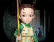 【映画】アーヤと魔女:歴代ジブリヒロイン集結! ジブリがいっぱい特別映像が公開